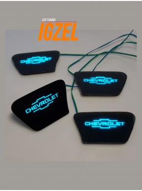CHEVROLET CRUZE (лого. chevrolet)
